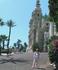 Вид на Монте-Карло