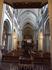 В главном нефе базилики Святого Мартина, который датируется 1220годом,  с западной его стороны - бронзовая статуя Святой Елены — подарок кардинала Франца ...