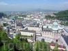 Фотография Исторический центр города Зальцбург