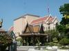 Фотография Национальный музей в Бангкоке