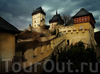 Фотография Страговский монастырь