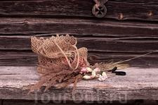 отдых в деревенском стиле в Беларуси