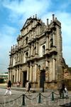 Фотография Руины Собора Святого Павла (Макао)