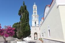 Церковь на острове Халки
