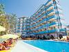 Фотография отеля Turkmen