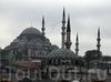 Фотография Мечеть Сулеймана в Стамбуле