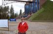 Нестандартный взгляд на горнолыжный курорт: вне сезона.