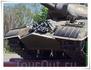 Из-за характерной формы верхней лобовой части корпуса танк ИС-3 получил прозвище «Щука».