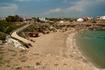 Пляж в 10 мин. ходьбы от виллы. Fireman beach.
