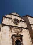 Церковь Спаса. Старейшее здание города