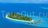 Фотография отеля Adaaran Club Rannalhi Maldives