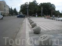 Батуми. парк