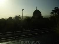 еще мечеть))
