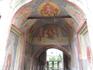Кирилло-Белозерский монастырь. Святые ворота