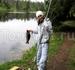"""рыбалка на Валдае. """"Клёвое место"""""""
