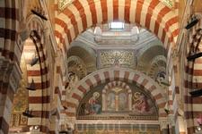 Внутренние убранство собора