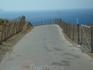 Вот оно-Ливийское море.А дальше Африка.