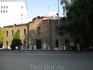 Буюк-мечеть (Археологический музей). Мечеть была построена в 1494 году на фундаменте более старого здания и неоднократно перестраивалась. В конце XIX ...