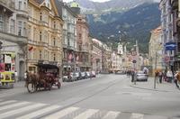 Улица Марии-Терезии
