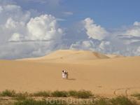 Те самые дюны