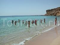 Club El Faraana Reef