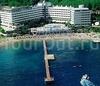 Фотография отеля Jasmin Beach Hotel (ex. Jasmin Garden)