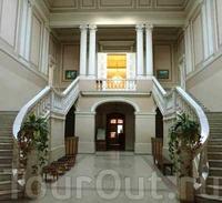 Одесский государственный литературный музей