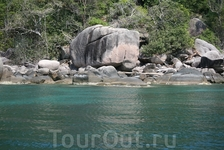 Манго Бэй, остров Ко Тао.