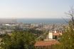Салоники, вид на город