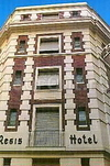 Фотография отеля Regis Orho Hotel