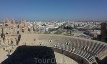 величественный Колизей (238 г. н.э)