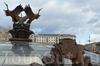 Фотография Минская Площадь Независимости