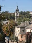 город Бучач, тихо и спокойно