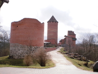 В 1214 году по указанию Рижского архиепископа Алберта, за 13 лет до этого основавшего в устье Даугавы будущую столицу Латвии - Ригу, Рацебургский епископ ...
