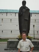 """Из Абакана к """"Золотому кольцу России"""""""