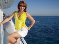 Морская прогулка в Эль-Гуну.