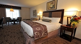 Shilo Inn Suites - Idaho Falls