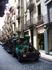 Такие паровозики для туристов есть наверное в каждом городе Испании