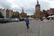 Гданьск. приворотье