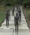 Фотография Памятник жертвам коммунизма на Малой Стране