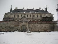 Подгорецкий дворец