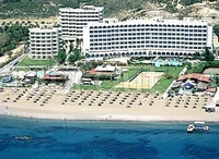 Фото отеля Olympos Beach