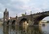 Фотография Карлов мост в Праге