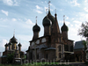 Фотография Ансамбль церквей в Коровниках в Ярославле