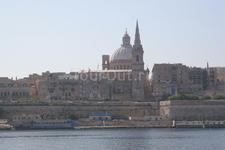 столица Valleta
