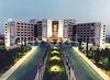 Фотография отеля Ebla Cham Palace