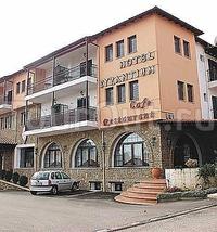 Фото отеля Byzantium