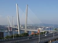 Владивостокский Золотой мост