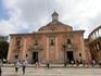 La basílica de la Virgen de los Desamparados (Базилика Матери Обездоленных), в которой хранится образ патроны, святой покровительницы  прежнего королевства ...
