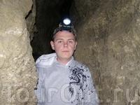 """Пещера """"Под Думкой"""""""